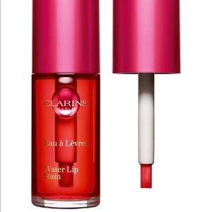 Clarins Paris Instant Water Lip Stain